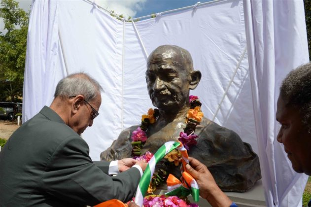 President in PNG
