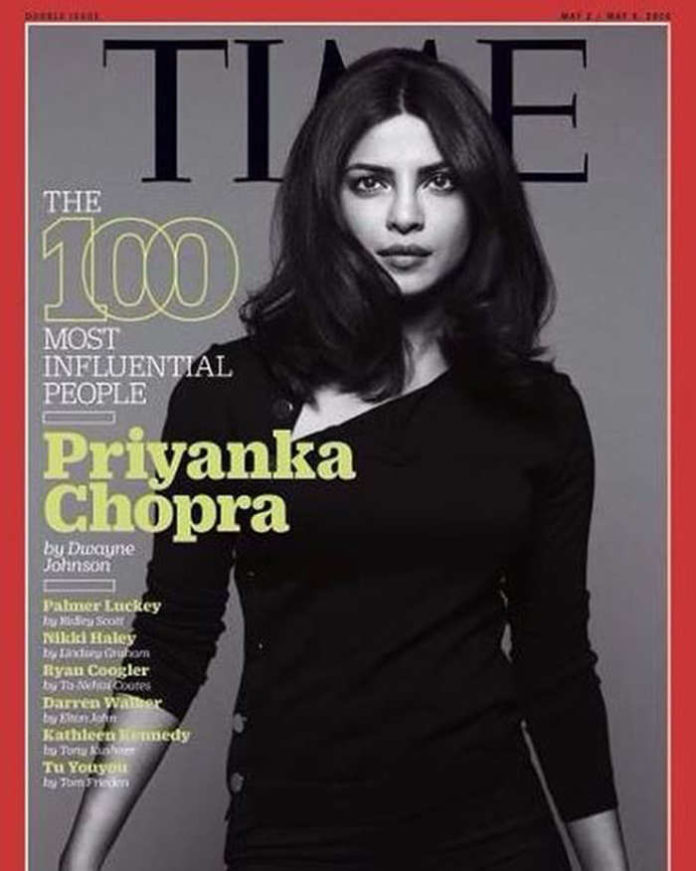 Times Top 100 Indians