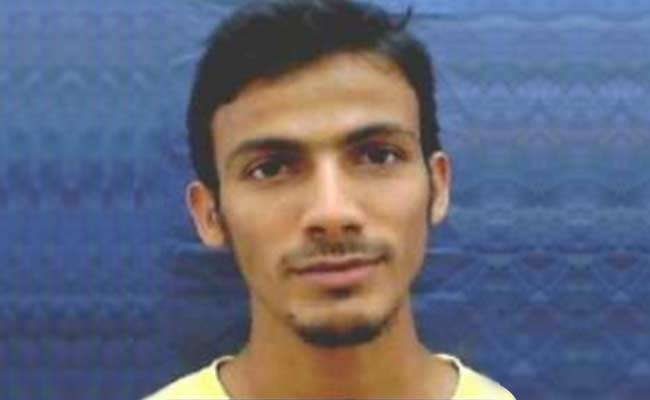 Mohammed Shafi Armar ISIS