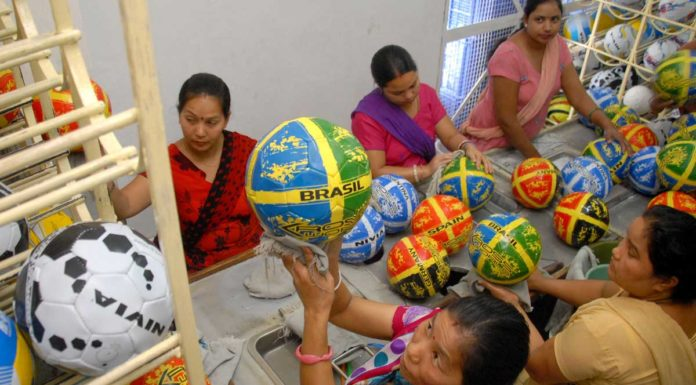 Football Industry - West Bengal