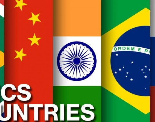 BRICS Young Scientists Conclave