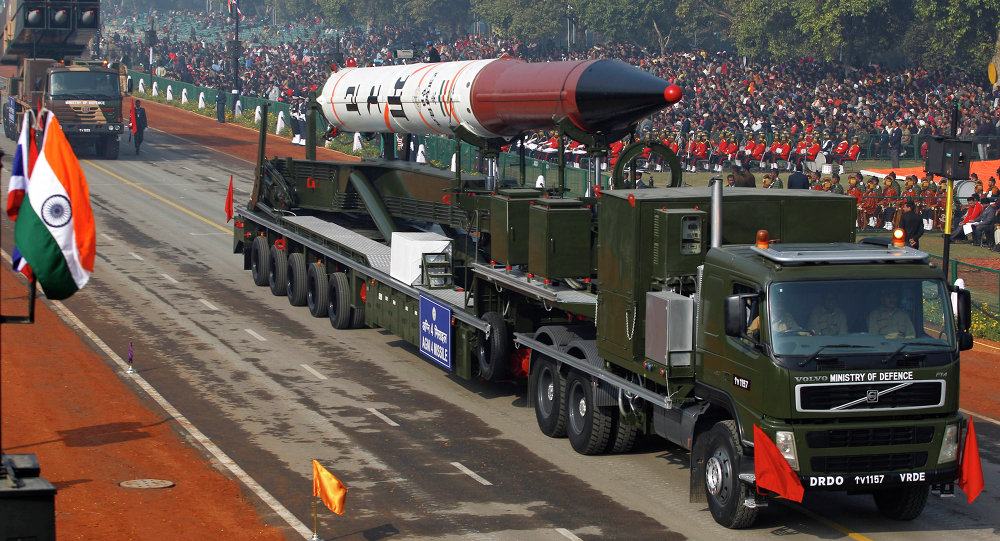 Agni IV Ready for Indian Army
