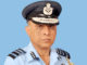 Air Marshal Anil Khosla AVSM VM takes over as the Air Officer Commanding-in-Chief Eastern Air Command, in Shillong on January 01, 2017.