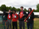 National Championship in World's Largest Rocket Contest
