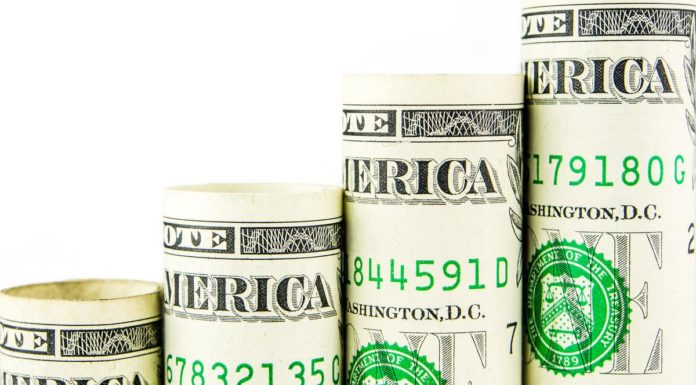 US Dollar - The Global Currency