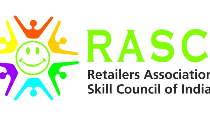 Retailers Association's Skill Council of India (RASCI)