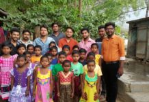 Helping Hands - South Dinajpur