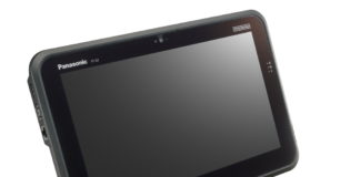 Panasonic Redefines Toughness - Introduces its first 2 in 1 semi rugged Toughpad FZ - Q2
