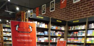 THE PENGUIN CLASSICS FESTIVAL - THERE IS ONE FOR EVERYONE