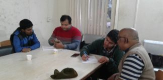Media OPD clinic concludes at Guwahati Press Club