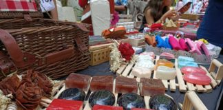 """Roastery's First Ever """"The Flea Market"""""""