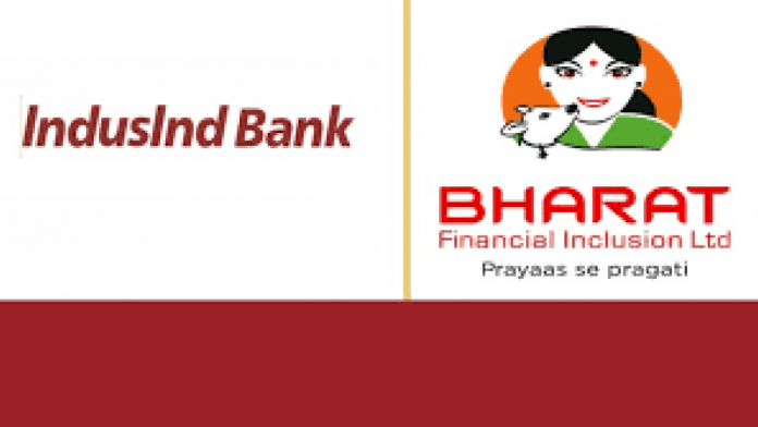 Bharat Financial Inclusion facilitates financial transactions of over Rs. 100 crore in 5000 villages across 4 states in India