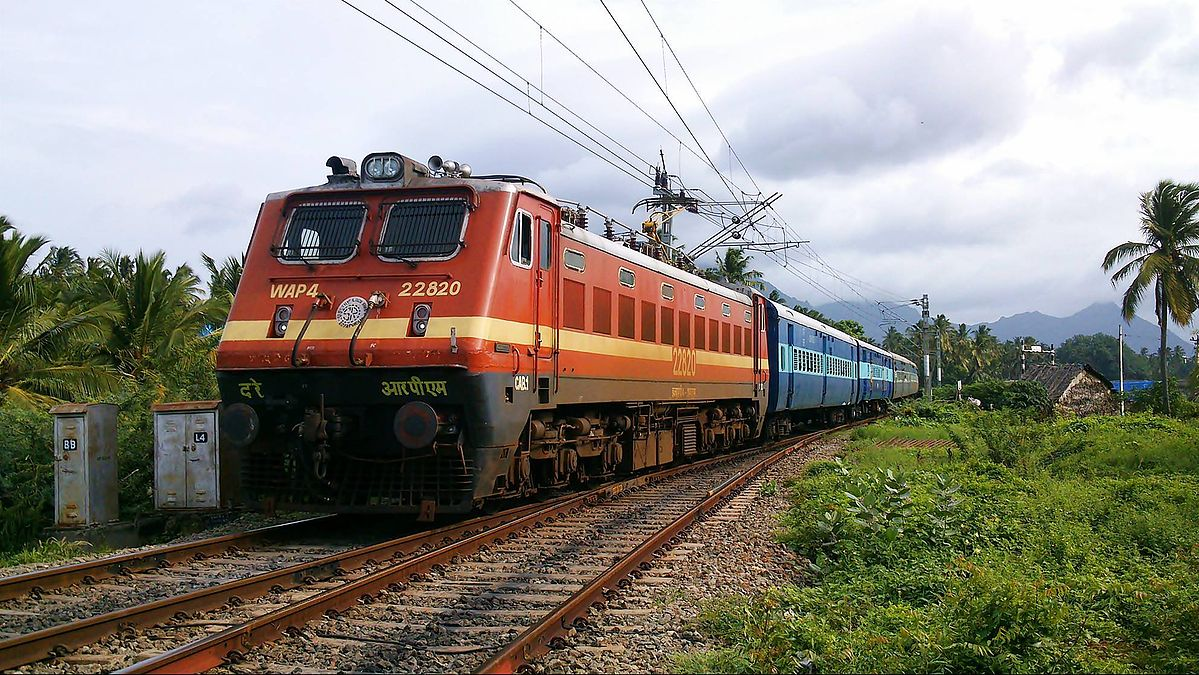 Indian Railways to continue to give Shramik Special Trains to States as demanded