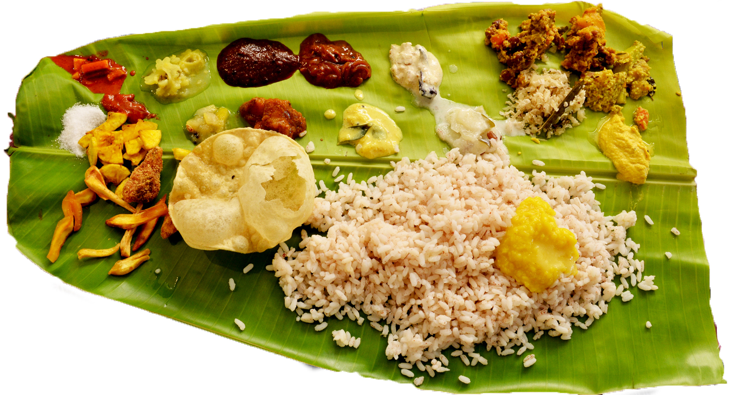 Onam Tradition and Food