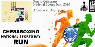 CHESSBOXING ORGANISATION OF INDIA