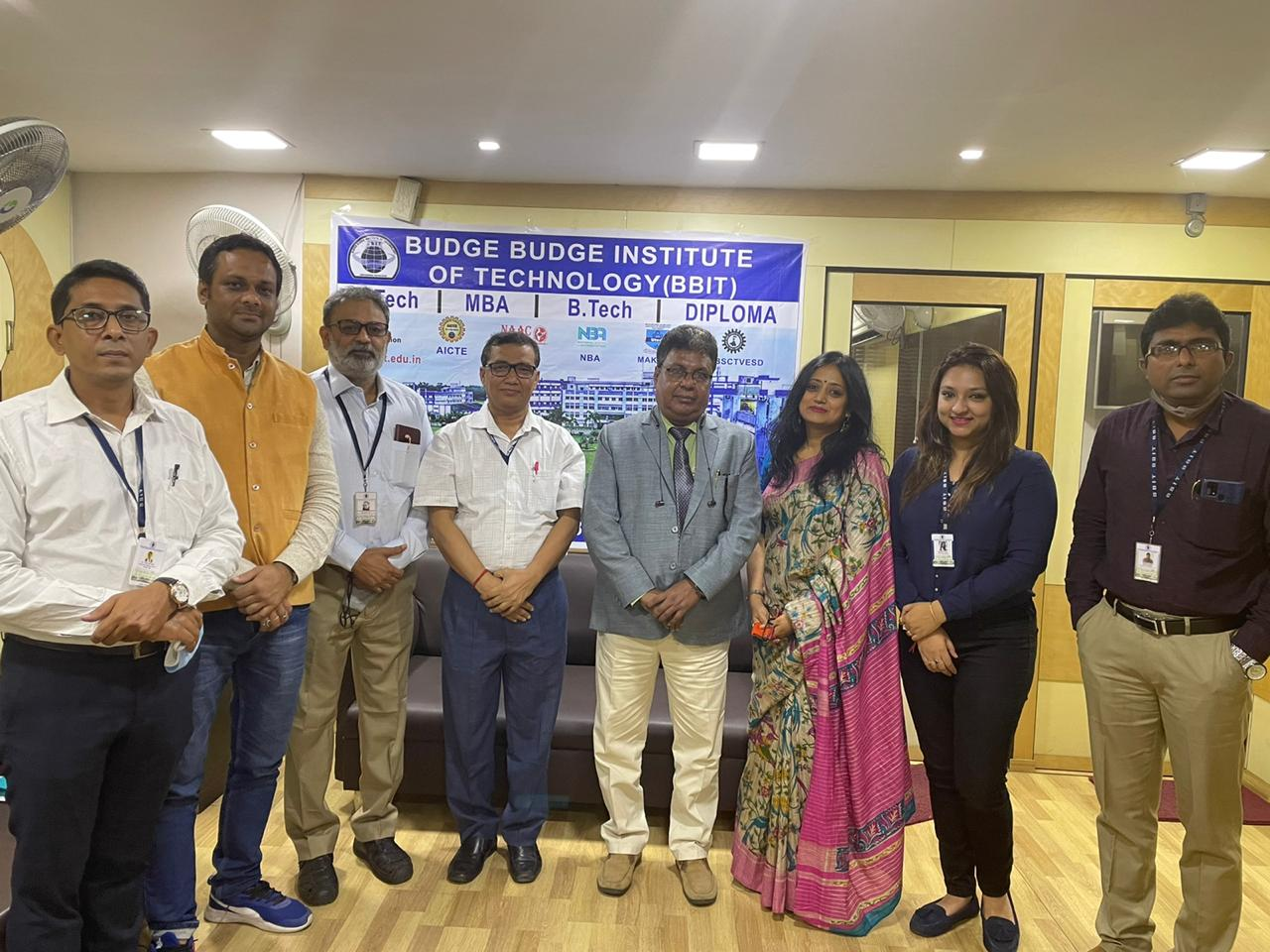 Budge Budge Institute of Technology (BBIT)