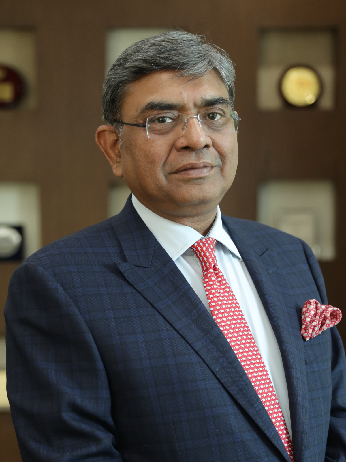 Mr. Sanjay Aggarwal, President, PHD Chamber of Commerce & Industry