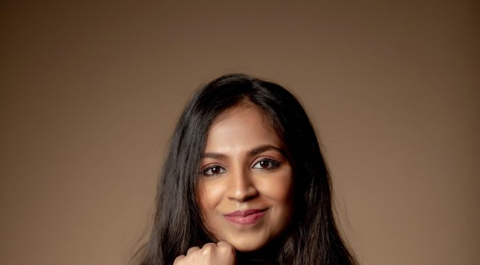 Ms. Preethaa Ganesh, Vice President, Vels Group of Institutions
