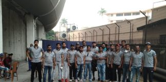 Mohammedan register players for CAB 1st Division League