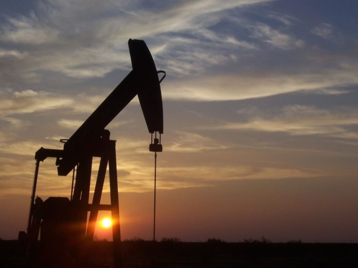 Pumpjack - Oil Extraction Photo by Wikipedia