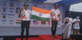 ASSAM RIFLES RIDER BAGS GOLD AT WORLD CUP EQUITATION QUALIFIERS