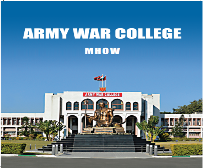 Army War College MHOW