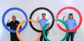Tokyo 2020 - Theme Songs for Team India