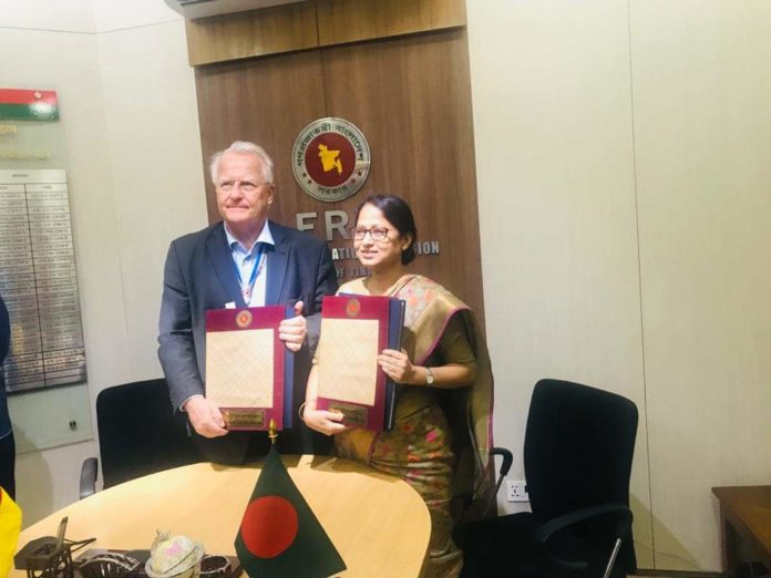 Germany provides EUR 339.54 million technical and financial cooperation support (BDT 3463.3 crore) to Bangladesh for development projects in various sectors