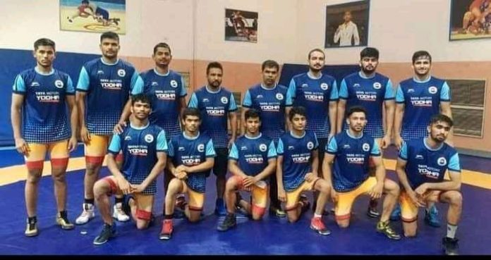 India wins 13 medals, including 5 Golds at the World Cadet Championships at Budapest in Hungary.