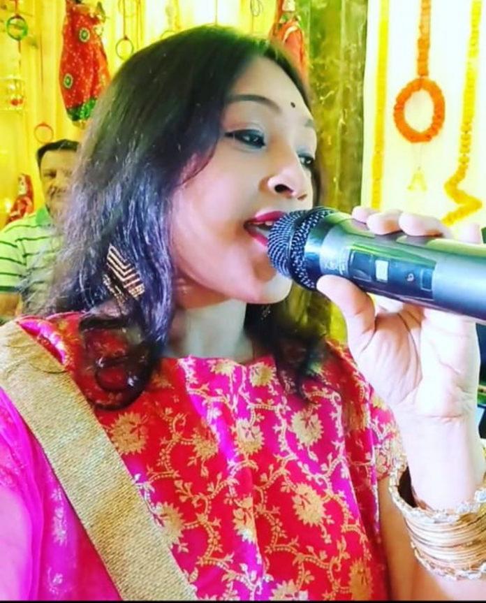 Poulomi Ghosh Dastidar