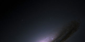 Hubble Space Telescope image of supernova 1994D in galaxy NGC 4526. By Wikipedia