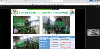 Solid Waste Management Technology