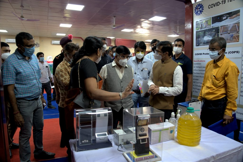CSIR-CMERI dedicates one-of-its kind Water Testing Facility for the Nation 3