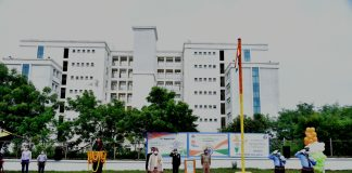 Independence Day at IIT BBSR