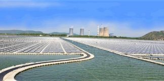 NTPC commissions largest Floating Solar PV Project in the country