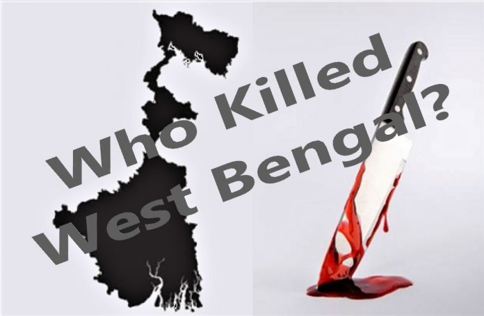 Who Killed West Bengal
