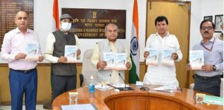 Union Agriculture Minister launches National Food and Nutrition Campaign for farmers