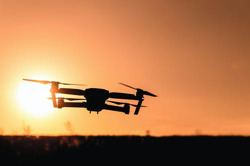 Ministry of Civil Aviation grants drone use permission to 10 organizations