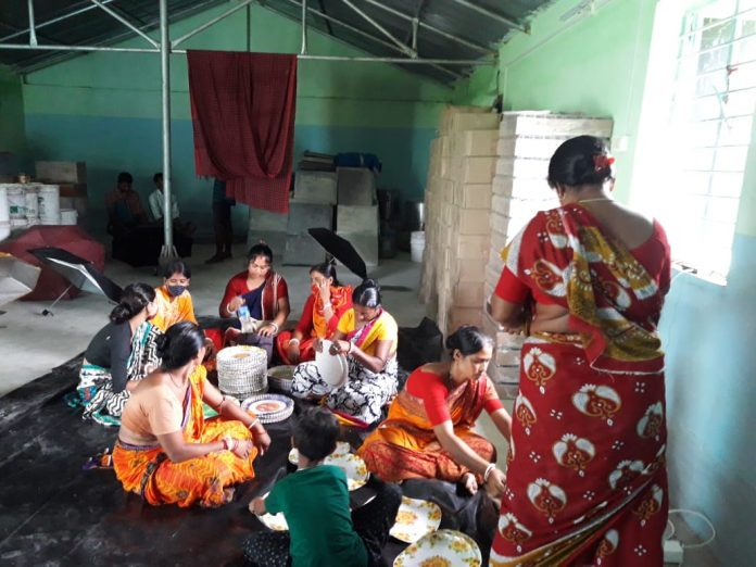Kolkata Society For Cultural Heritage Rolls out Three Projects on Alternative Livelihood for the Sundarbans in Collaboration with The Directorate of Forest(WB)