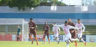 Defending Champions Gokulam Kerala left to rue missed chances as they start their Durand Cup campaign with a draw