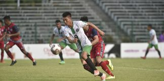 DURAND CUP2021: MATCH REPORT – Army Green Football Team wins 3-1 against Jamshedpur FC