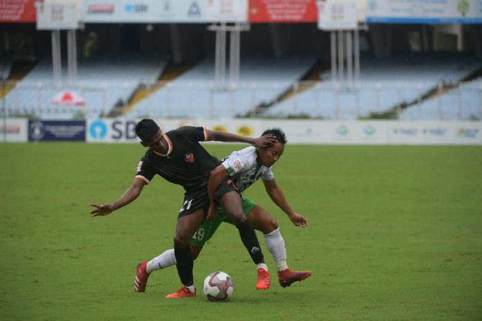 DURAND CUP 2021: MATCH REPORT – FC Goa start their Durand Cup campaign with a 2-0 win
