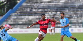 FC Bengaluru United first team to make it to knockouts of 130th Durand Cup