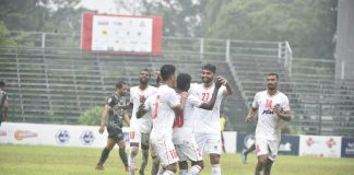 Group C opens up as Delhi FC and Bengaluru FC play a well contested draw