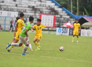 Hyderabad FC to face Army Red in a must-win encounter