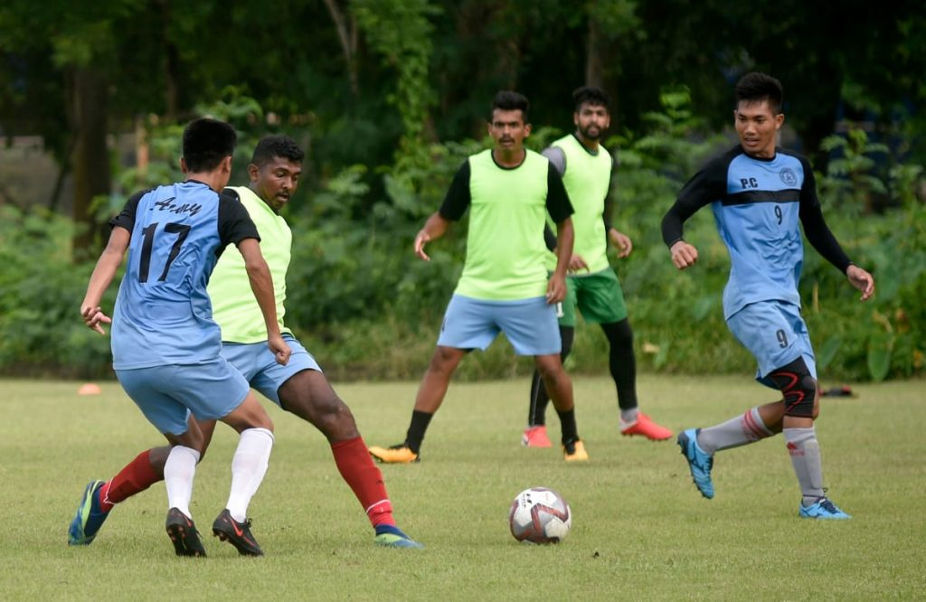 A Game of Strength vs. Youth as Bengaluru FC faces Army Green in the Last Quarter-Final of the 130th Durand Cup