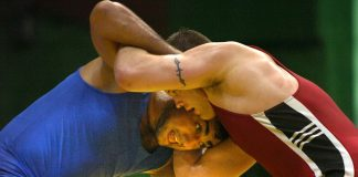 Wrestling Sports in India By Wikipedia