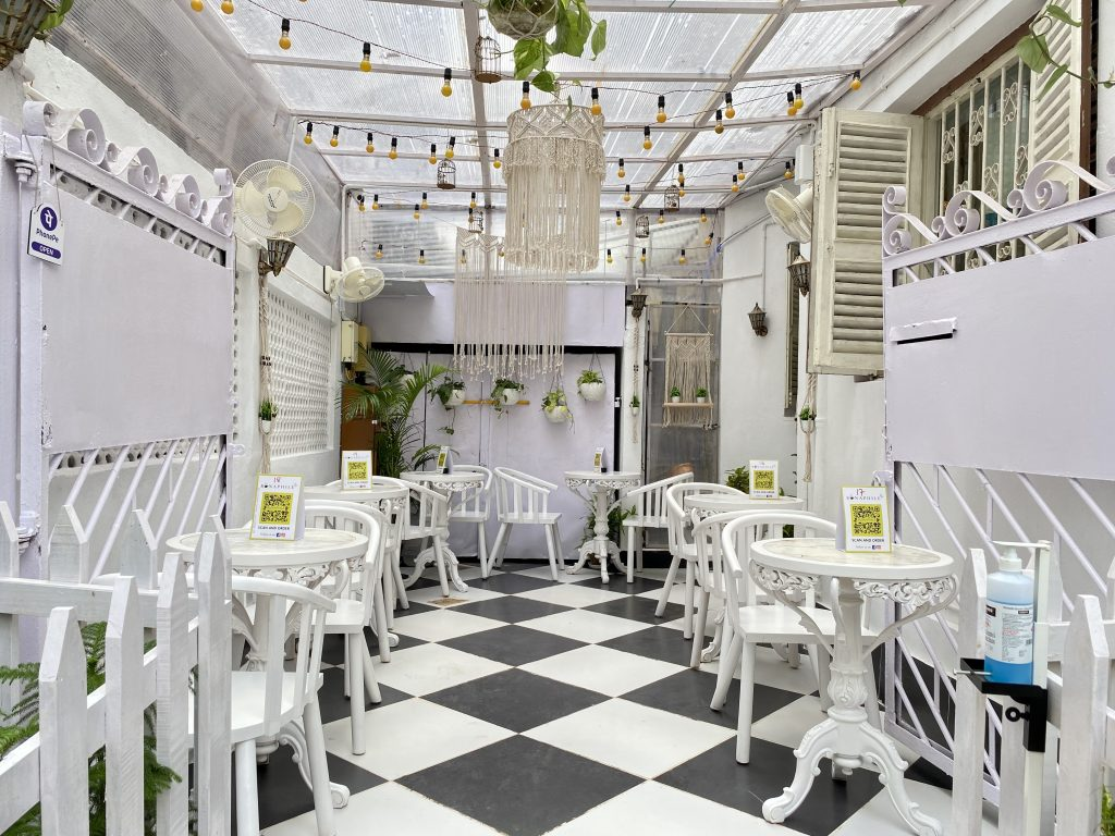 Newly Launched Café Bunaphile Combines Heritage Charm and Modern Menu