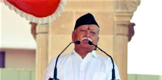 RSS chief Bhagwat bats for a unified, strong and well-informed society