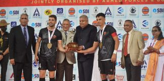 FC Goa Crowned Champions of the 130th Durand Cup